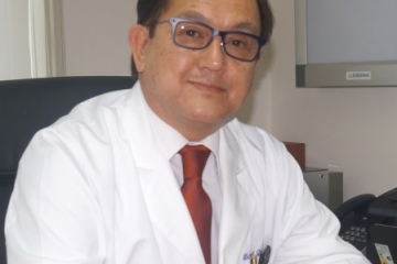 Dr. Daniel Lilayú fue nombrado nuevo Gobernador de la Provincia de Osorno